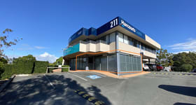 Offices commercial property for lease at 1/211 Ron Penhaligon Way Robina QLD 4226