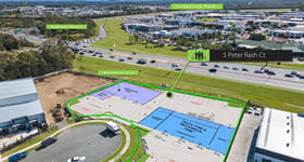 Showrooms / Bulky Goods commercial property for lease at 5 Peter Rash Crt Caboolture QLD 4510