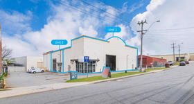 Factory, Warehouse & Industrial commercial property for lease at 4 White Street Bayswater WA 6053