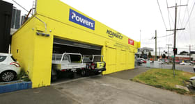 Showrooms / Bulky Goods commercial property for lease at 188 Kings Way South Melbourne VIC 3205