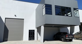 Factory, Warehouse & Industrial commercial property for lease at Unit 2/124 Russell Street Emu Plains NSW 2750