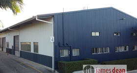 Showrooms / Bulky Goods commercial property for lease at 4/135 Ingleston Road Tingalpa QLD 4173