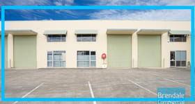 Factory, Warehouse & Industrial commercial property for lease at Unit 2/17 Paisley Dr Lawnton QLD 4501