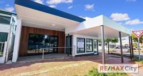 Showrooms / Bulky Goods commercial property for lease at 164 James Street New Farm QLD 4005
