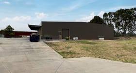 Factory, Warehouse & Industrial commercial property sold at 4 Jayne Court Dandenong VIC 3175