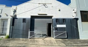 Factory, Warehouse & Industrial commercial property for lease at 76 Applebee Street St Peters NSW 2044
