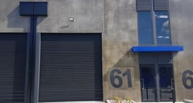 Factory, Warehouse & Industrial commercial property for lease at 61/2 Thomsons Road Keilor Park VIC 3042