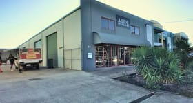 Factory, Warehouse & Industrial commercial property for lease at Unit 2/33 Production Avenue Warana QLD 4575