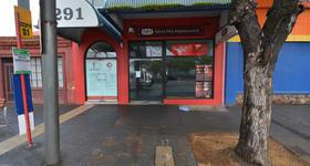 Shop & Retail commercial property for lease at Ground Floor, 291 Morphett Street Adelaide SA 5000