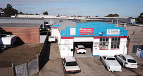 Factory, Warehouse & Industrial commercial property for lease at 14a Beech Street Nunawading VIC 3131
