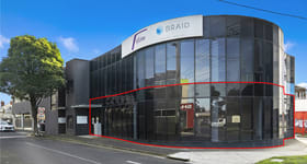 Showrooms / Bulky Goods commercial property for lease at Ground Flo/182 Latrobe Terrace Geelong West VIC 3218