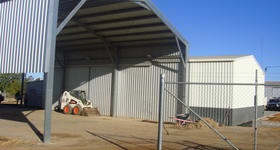Factory, Warehouse & Industrial commercial property for lease at 56-58 Spencer Street Roma QLD 4455