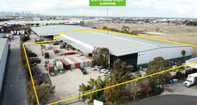 Factory, Warehouse & Industrial commercial property for lease at 6/8-10 Judge Street Sunshine VIC 3020
