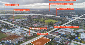 Hotel, Motel, Pub & Leisure commercial property for lease at 52-56 Exford Road Melton South VIC 3338