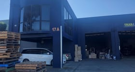 Factory, Warehouse & Industrial commercial property for lease at 17A Yiannis Court Springvale VIC 3171
