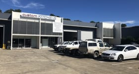 Factory, Warehouse & Industrial commercial property for lease at 5/5 Junction Drive Coolum Beach QLD 4573