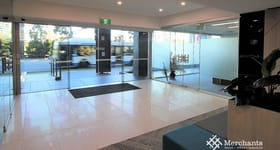 Offices commercial property for lease at 302/303 Coronation Drive Milton QLD 4064