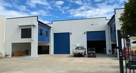 Factory, Warehouse & Industrial commercial property for lease at 1/15 Natasha Street Capalaba QLD 4157