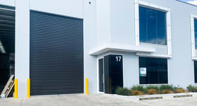 Factory, Warehouse & Industrial commercial property for sale at 17 & 19 Progress Drive Carrum Downs VIC 3201