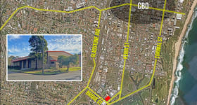 Factory, Warehouse & Industrial commercial property for lease at 2 Bridge Street Coniston NSW 2500