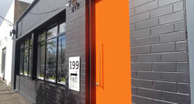 Offices commercial property leased at 199 Gilbert Street Adelaide SA 5000