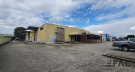 Factory, Warehouse & Industrial commercial property for lease at 393 Bilsen Road Geebung QLD 4034