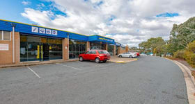 Factory, Warehouse & Industrial commercial property for lease at 4/55 Nettlefold Street Belconnen ACT 2617