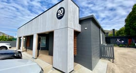 Offices commercial property for lease at 20 Warburton Street North Ward QLD 4810
