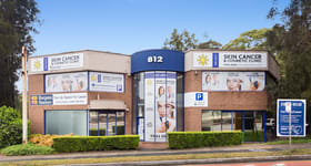 Medical / Consulting commercial property for lease at 5 & 6/812 Pittwater Road Dee Why NSW 2099