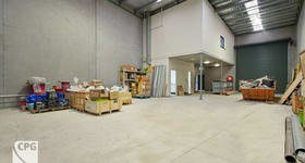 Factory, Warehouse & Industrial commercial property for lease at Unit 7/74-76 Oak Road Kirrawee NSW 2232
