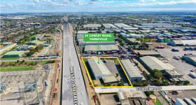 Factory, Warehouse & Industrial commercial property for sale at 34 Cawley Road Yarraville VIC 3013