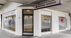 Shop & Retail commercial property for lease at 1/51 The Mall Heidelberg West VIC 3081