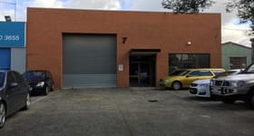 Showrooms / Bulky Goods commercial property leased at 7 ARISTOC ROAD Glen Waverley VIC 3150