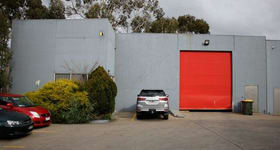 Factory, Warehouse & Industrial commercial property for lease at 2/1644 Ferntree Gully Road Knoxfield VIC 3180
