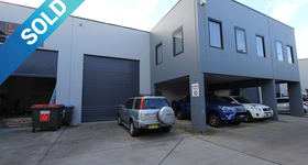 Factory, Warehouse & Industrial commercial property sold at Unit 23/7-9 Production Road Taren Point NSW 2229