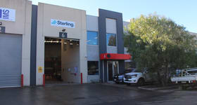 Factory, Warehouse & Industrial commercial property for lease at 6 Bakehouse Road Kensington VIC 3031