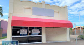 Factory, Warehouse & Industrial commercial property for lease at 81 Flinders Street Townsville City QLD 4810