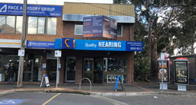 Shop & Retail commercial property leased at Level 1/1 Hamilton Place Mount Waverley VIC 3149