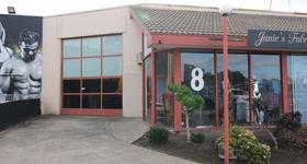 Factory, Warehouse & Industrial commercial property for lease at 8/Lot 4 Enterprise Avenue Hampton Park VIC 3976