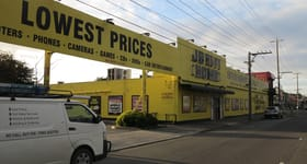 Showrooms / Bulky Goods commercial property for lease at 453 Nepean Highway Brighton VIC 3186