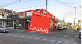Showrooms / Bulky Goods commercial property leased at 608 Sydney Road Brunswick VIC 3056