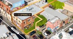 Hotel, Motel, Pub & Leisure commercial property for sale at 11-13 Spring Street Fitzroy VIC 3065