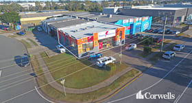 Showrooms / Bulky Goods commercial property for lease at 1/3401 Pacific Highway Slacks Creek QLD 4127
