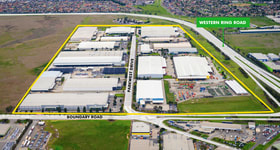 Offices commercial property for lease at 10a - 100 Parkwest Industrial Estate Derrimut VIC 3026