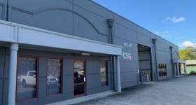 Factory, Warehouse & Industrial commercial property for lease at Unit 2/65-67 Nelson Street Stepney SA 5069