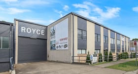 Factory, Warehouse & Industrial commercial property for lease at 12 Hope Street Ermington NSW 2115