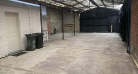 Factory, Warehouse & Industrial commercial property for lease at 16 Cubitt St Cremorne VIC 3121