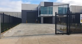 Factory, Warehouse & Industrial commercial property leased at 8 Bonview Circuit Truganina VIC 3029