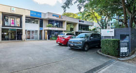 Showrooms / Bulky Goods commercial property for lease at 2/31 Anthony Street West End QLD 4101