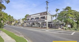 Shop & Retail commercial property for lease at 1a Enoggera Terrace Red Hill QLD 4059